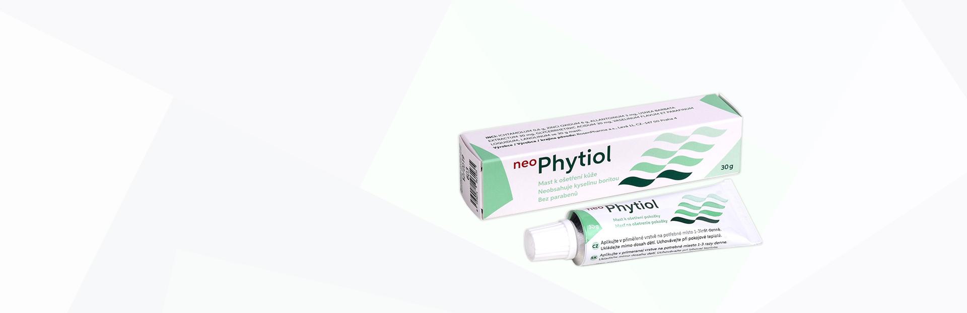 Novinka NeoPhytiol